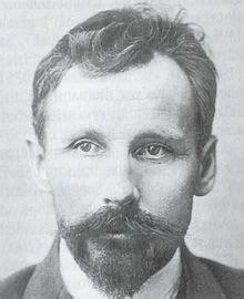 Augusts Saulietis