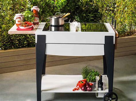 cuisine exterieur cuisine extérieure 15 modèles pratiques et esthétiques