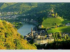 Rhine & Moselle Delights River Cruise 2018 AmaWaterways™
