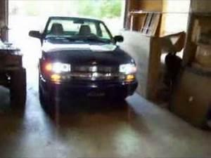 2003 S10  Projector Headlights W   6000k Hid Conver
