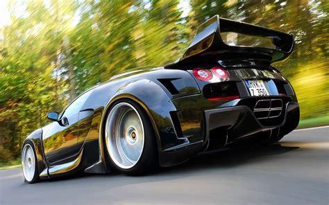 Bugatti Veyron Tuning Wallpaper