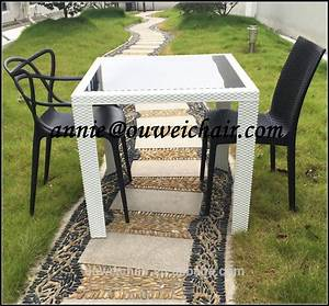 Rattan Outdoor Möbel : eleganten outdoor m bel kunststoff rattan stuhl plastikst hle produkt id 973847668 german ~ Sanjose-hotels-ca.com Haus und Dekorationen
