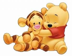 Baby Disney Tigger Clipart