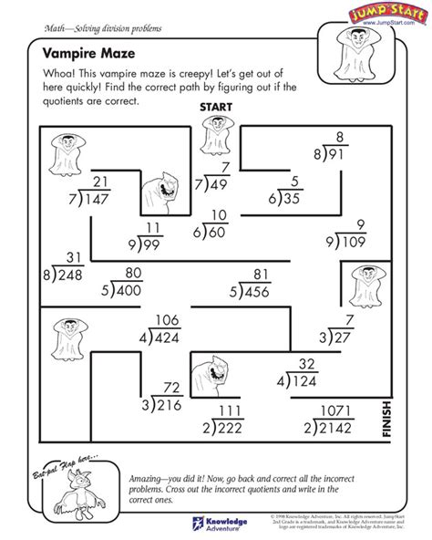 math worksheets 4th grade homeshealth info