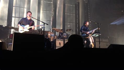 Mumford And Sons If I Say
