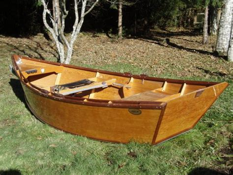 Drift Boats For Sale Oregon by Rays River Dories Wooden River Boats Drift Boats Made