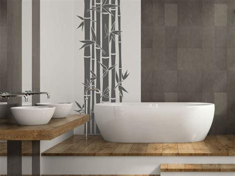 Wandtattoos Im Badezimmer  Was Beachten?  Ideen & Tipp