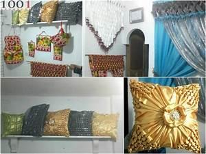 Rideaux Salon Decoration : d co rideaux salon tunisie ~ Preciouscoupons.com Idées de Décoration