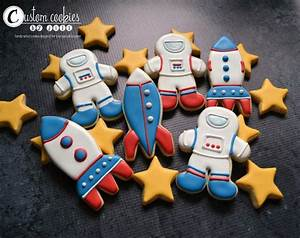 180 best images about Outer Space Cookies on Pinterest ...