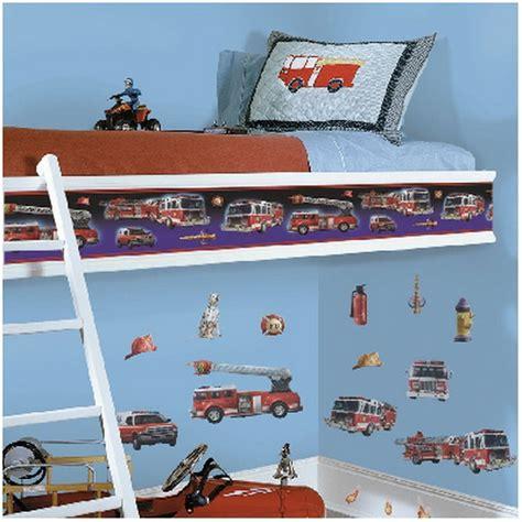 Kinderzimmer Gestalten Junge Feuerwehr by Kinderzimmer Feuerwehr