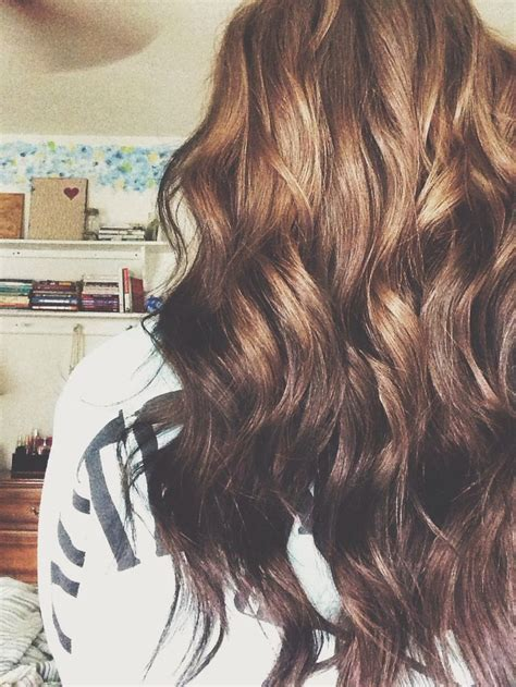 The 25 Best Reverse Balayage Ideas On Pinterest Brown