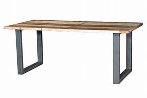 industrial design tisch indisch 200 cm With tisch industrial
