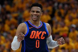How Long Will Russell Westbrook Be Out For? Thunder Star ...  Russell