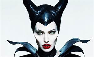 Angelina Jolie's Maleficent Is Getting a Sequel ...