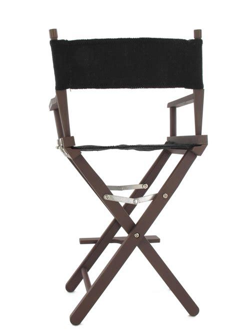 chaise r alisateur chaise de réalisateur pliable machinegun