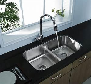 Spulbecken aussuchen die kuche modern und funktional for Spülbecken küche