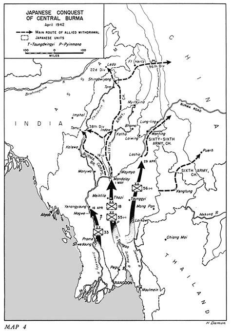 hyperwar  army  wwii stillwells mission  china