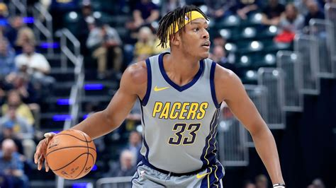 NBA India Games 2019: Fast facts on Indiana Pacers' big ...