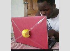 Apple Africa Lustige Bilder, Sprüche, Witze, echt lustig