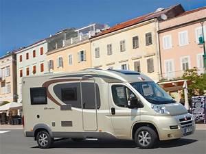 Bester Smart Tv Bis 600 Euro : b rstner brevio teilintegriertes wohnmobil mit heckgarage ~ Jslefanu.com Haus und Dekorationen