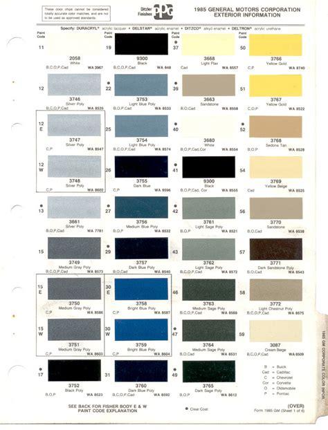 2000 silverado paint codes paint color ideas