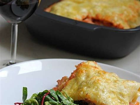 les meilleures recettes de ricotta et lasagnes