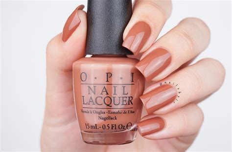Opi Washington Dc Fall/winter 2016 Swatches & Review