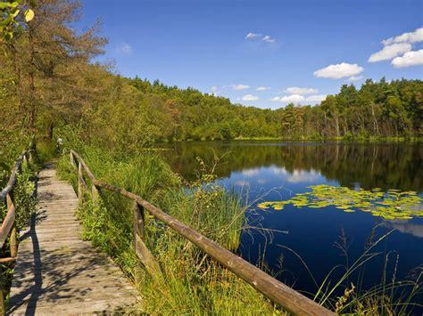 mueritz nationalpark neustrelitz