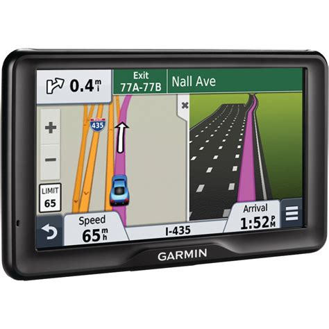 garmin n 252 vi 2797lmt review vehicle gps 7 inch screen with