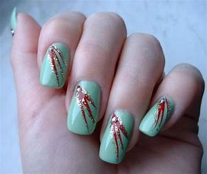 simple yet beautiful nail art designs to try now With easy at home nail designs for short nails