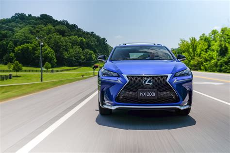 blue lexus nx 100 blue lexus nx 2017 lexus nx in depth model