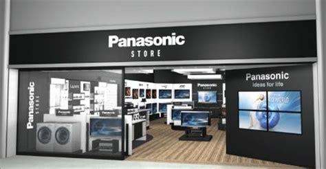 panasonic brand shop  port blair phone number address