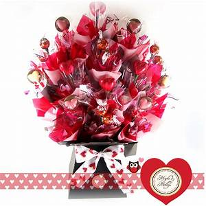 Maple Molly's: Chocolate Bouquets