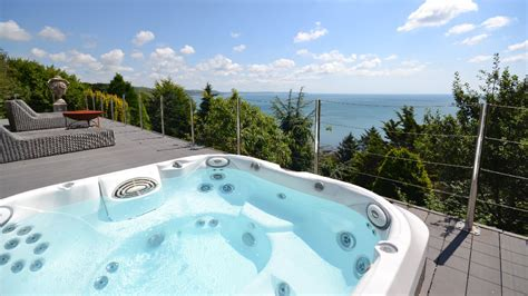 Cornwall Cottage With Tub by Cottages With Tubs Toad Cottages