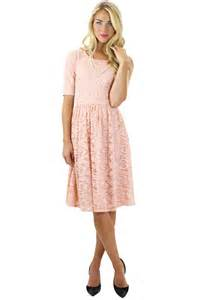 bridesmaid t shirts modest dresses lace dress in pink