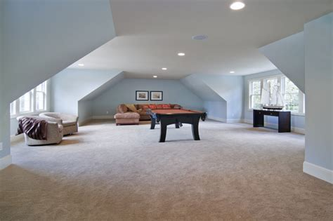 A Bonus Room Above And A Homedesignpictures