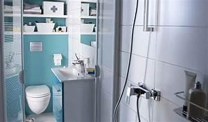 bien amenager une petite salle de bains salle de bain With salle de bain pratique