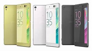 Sony Xperia Xa Ultra  Specifications Hard Reset And User