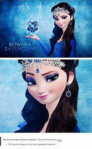 143 best Elsa with Different Powers images on Pinterest ...
