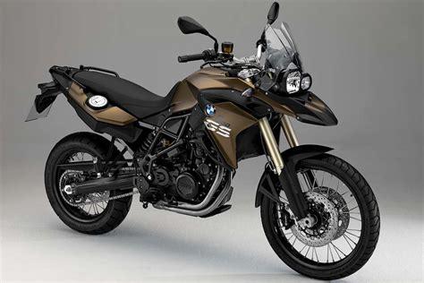 2013 Adventure Motorcycles