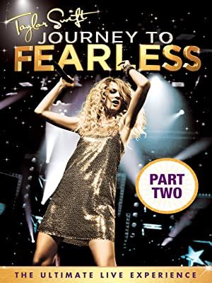 Watch Taylor Swift: Journey to Fearless, Part 2 | Prime Video