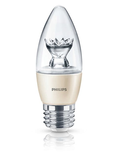 Candele Philips by Led Candle 046677435066 Philips