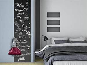Tafel Zum Beschriften : ideen mit tafelfolie die tafel zum aufkleben ~ Sanjose-hotels-ca.com Haus und Dekorationen
