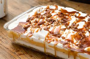 Desserts With Pumpkin Pie Spice by Pumpkin Cheesecake Lasagna Is The New Thanksgiving Classic