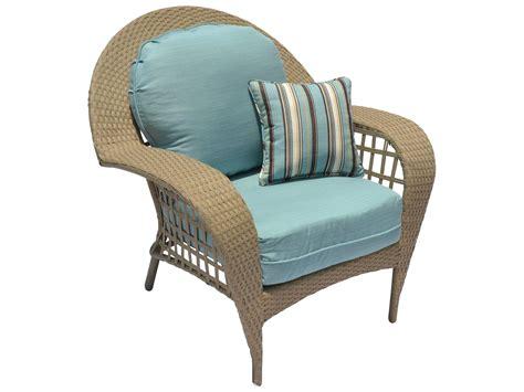 suncoast sedona wicker lounge chair 129 12