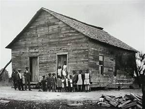 New Exhibit Captures Life, Education of African-Americans ...