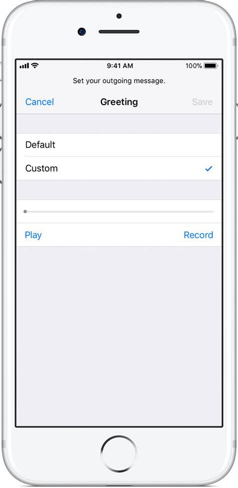 how to set up voicemail on iphone 5c how to setup my new voicemail on iphone 6 plus howsto co