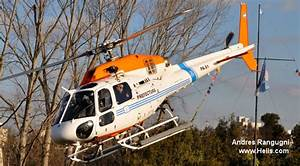 PA-81 Eurocopter AS355NP Ecureuil 2 / TwinStar C/N 5786