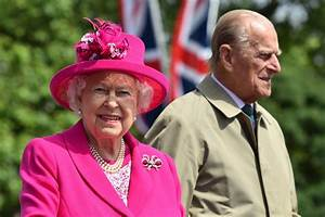 Did Prince Philip cheat on Queen Elizabeth II?