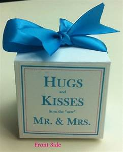100 personalized favor boxes for under 20 link to for Personalized wedding favors cheap